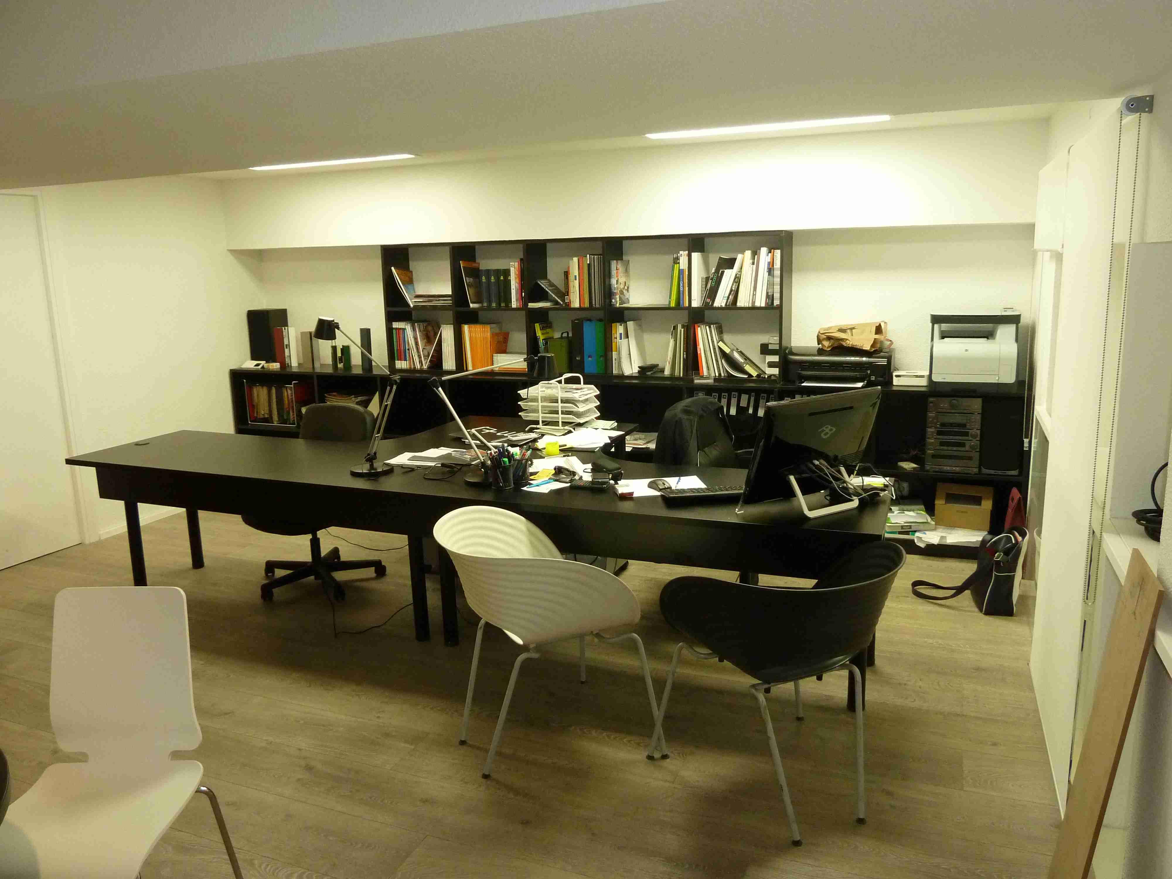 Oficinas m+i