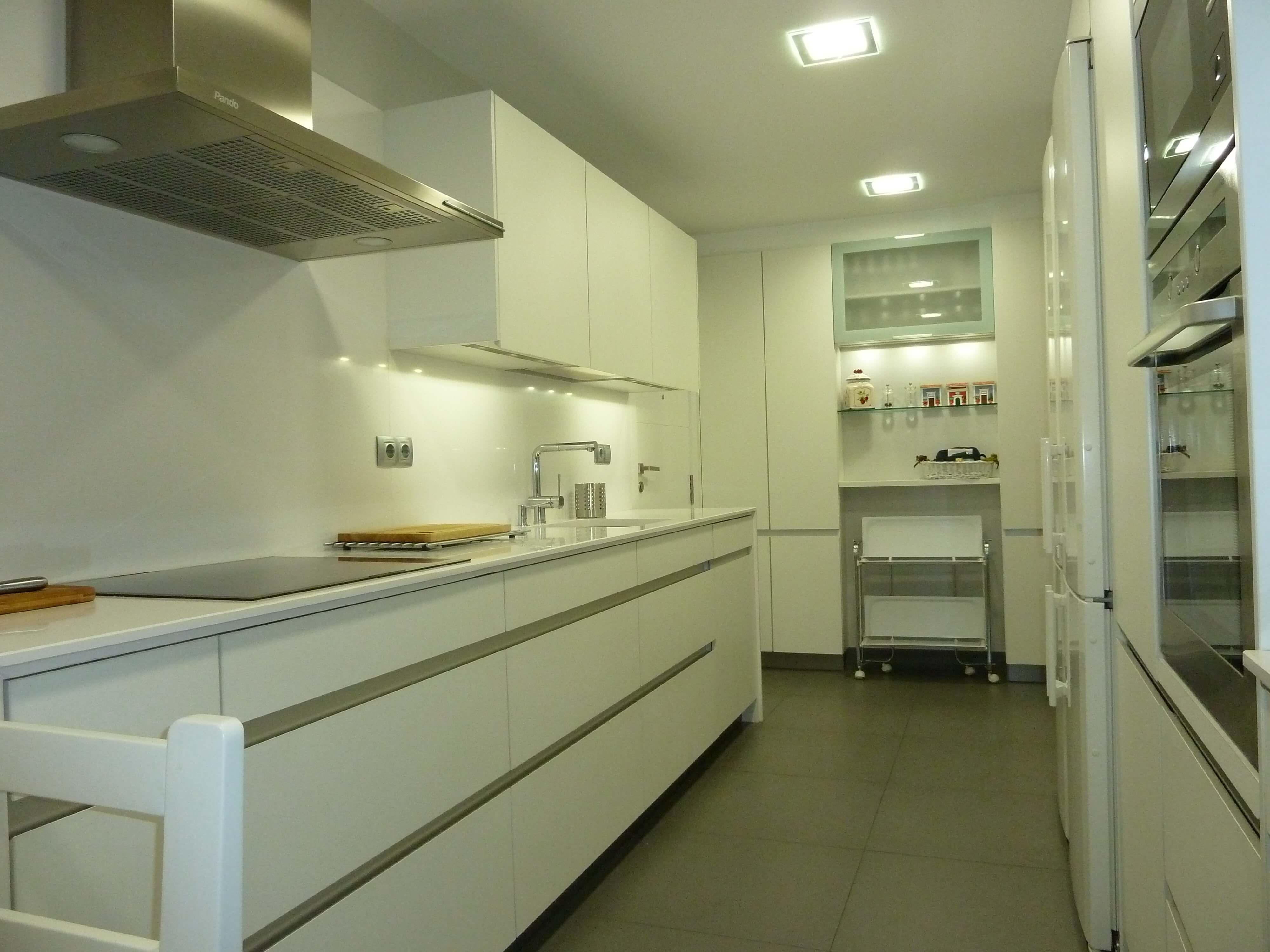 Reforma de cocina Pamplona